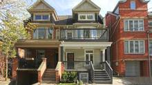 Done Deal, 73 Bernard Ave., Toronto