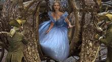 The story of Cinderella has been told countless times over the years.