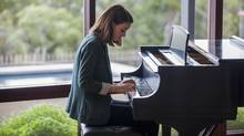 Rooney Mara stars as Faye in Terrence Malick's Song to Song