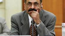 Munir Sheikh resigned as Chief Statistician of Canada over the elimination of the compulsory long-form census in 2010. (Fred Chartrand/The Canadian Press)