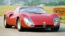 Alfa Romeo 33-2 Stradale (FCA)