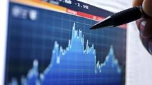 Many investors feel compelled to trade stocks – sell when prices fall, sell when prices rise – but too much trading can hurt the bottom line. (Nikada/iStockphoto)