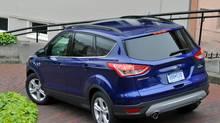 Ford Escape (Ford)