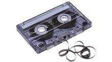 Let your kids experience the magic of the mixtape by making one of their own – on an actual cassette tape. (Getty Images/Comstock Images)