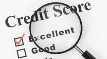 Credit score and your credit report (Feng Yu/Photos.com)