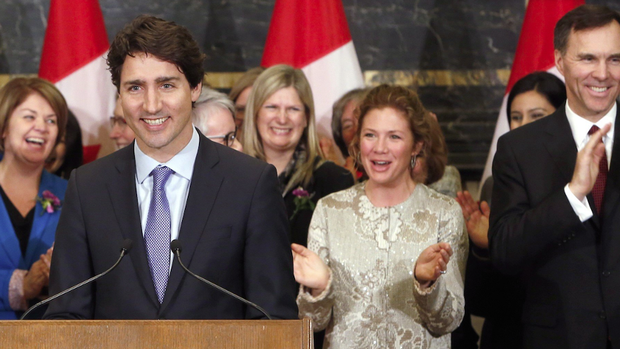 woman and canadian politics Women in politics: we're not as equal as we think we are 'because it's 2015' maybe not: recent appointments paint an overly rosy picture of women in canadian politics.
