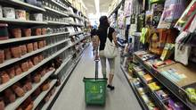 Retail sales jumped 0.7 per cent in July, to $39-billion, Statistics Canada said Tuesday. The increase surprised Bay Street economists, who were anticipating a gain of about half of what Statscan actually reported. (Deborah Baic/The Globe and Mail)