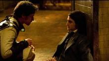 A scene from Victor Frankenstein. (Alex Bailey)