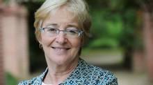 Author Maude Barlow (Wolfgang Schmidt)