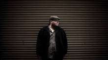 Poet Shane Koyczan (Rafal Gerszak For The Globe and Mail)