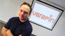 Verafin Inc., led by Jamie King, has introduced flexible 'no limit' vacation policies, letting employees decide how much time they need in any given year. (Paul Daly for The Globe and Mail)