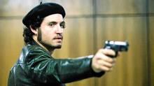 Edgar Ramirez in Olivier Assayas's Carlos.