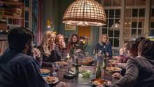As The Commune's name suggests, director Thomas Vinterberg sets the tale of the social experiment in mid-1970s Denmark and leans in close to anatomize the marital fallout.