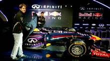 The only team with a sophisticated driver development program these days is Red Bull Racing, although it cannot be faulted for sometimes making choices based more on marketing than talent. (HANDOUT/REUTERS)