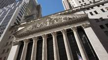 The New York Stock Exchange is seen in this file photo. (Mark Lennihan/AP)