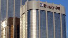 Husky Energy is targeting a new compound annual growth rate of 5 to 8 per cent between 2012 and 2017. (Jeff McIntosh/THE CANADIAN PRESS)