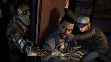 The most haunting situations in Walking Dead are those that force a hurried decision you know, even as you make it, will have lasting consequences. What does your choice say about you? (Telltale Games)