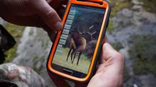 Smartphone apps and top-of-the-line rifles and scopes are among the modern touches to this traditional hunt.