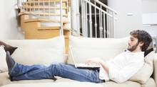 Restless legs syndrome is (istock)