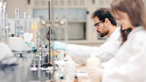I want to be a chemical lab technician What will my salary be – Lab Chemist