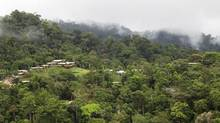 Cobre Panama is a large open-pit copper development project in Panama. (Inmet)