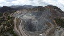 McEwen Mining Inc. became the latest victim this week, when armed robbers stole about 7,000 ounces of gold from the Canadian miner's refinery in the Mexican state of Sinaloa. (McEwen Mining)