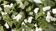 One of the world's oldest cheeses, the saltiness of feta adds savour to any meal.