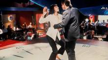 When Pulp Fiction came out 20 years ago fans on the Internet set the tone for the debate on the film's merits. (©Columbia Pictures/courtesy Eve)