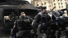 """Gears of War (2006): If there's a franchise that's synonymous with the Xbox 360, it's Gears of War, the over-the-top sci-fi shooter that made """"chain-sawing grubs"""" a household phrase (at least to gamers). Just as the original Halo showcased the graphics and computational ability of the first Xbox, so too did the first Gears exemplify the kind of power that Microsoft brought to bear with its then-next-generation console. Most critics agreed that it was the best-looking game on the 360 at the time, and it continued to push that bar with subsequent sequels. (Developer: Epic Games)"""