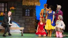 Snow White: The Deliciously Dopey Family Musical (Picasa)