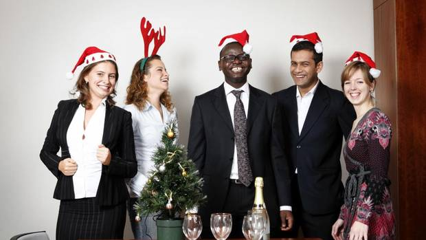 22ab9149e81a The dos and don'ts of dressing for your office holiday party - The .
