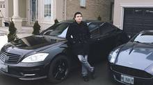 Karim Baratov, who was born in Kazakhstan but has Canadian citizenship, has been charged with two Russian spies and another criminal hackers for allegedly pilfering 500 million Yahoo user accounts in 2014.