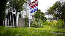 Canadians are not taxed on the sale of their principal residence, but U.S. citizens must pay their government 15 to 20 cent on gains above $250,000. (Ben Nelms For The Globe and Mail)