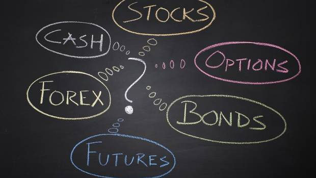 Stock options rrsp