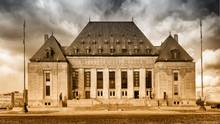 Supreme Court of Canada's winter session, which begins Wednesday, will hear several high-profile cases. (JosefPittner/Getty Images/iStockphoto)