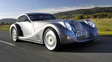 There aren't many unique and interesting cars out there, unless you are willing to shell out big bucks for a car such as the hand-built Morgan Aeromax.