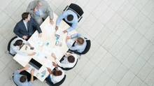 You can reap the rewards by carefully managing your company's internal committees. (Jacob Wackerhausen/Getty Images/iStockphoto)