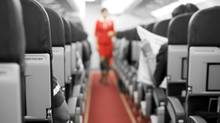 Canadian airlines are aware that the small-business owner presents a market that has been underserved. (iStockphoto)