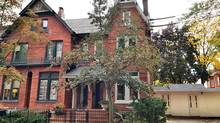 Home of the Week, 1 Aberdeen Ave., Toronto