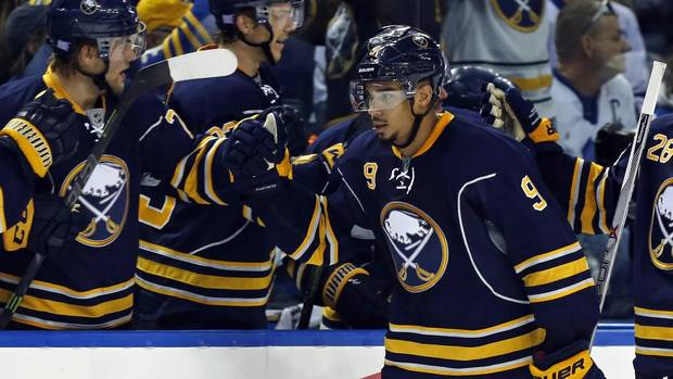 Evander Kane Says He's Innocent Amid Sex Offence Investigation