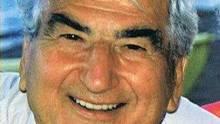 William Rossmo