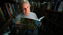 'We've been fighting for respect for our images and our sexuality,' Jim Deva, co-founder of Vancouver's Little Sister's bookstore, of the lengthy battle against censorship. (JOHN LEHMANN/The Globe and Mail)