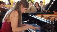 I Am not a Rock Star follows the coming of age story of prodigal pianist Marika Bournaki.