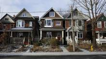 Unlike the big banks, which must maintain expensive bricks-and-mortar branches, Equitable raises funds from deposit brokers and lends money through mortgage brokers – a relatively no-fuss system that puts most of the considerable costs for customer service on someone else's shoulders. (Fred Lum/The Globe and Mail)