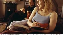 Renée Zellweger and Colin Firthin Bridget Jones: The Edge of Reason, based on Helen Fielding's bestseller. (Laurie Sparham/Universal Studios/Studio Canal/Miramax Film)