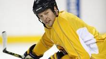 The Toronto Maple Leafs have signed centre Tim Connolly. The Associated Press (David Duprey)