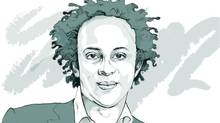 Author Dinaw Mengestu (Tonia Cowan/The Globe and Mail)