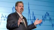 Robert Arnott, chairman of Research Affiliates, LLC, sees eventual '3-D of hurricane' of soaring debt, deficits and aging demographics (Matt Stroshane/Bloomberg/Matt Stroshane/Bloomberg)