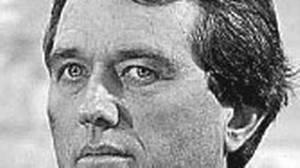 Robert Francis Kennedy-Jr.