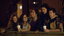 """A scene from """"Underemployed"""" (MTV)"""